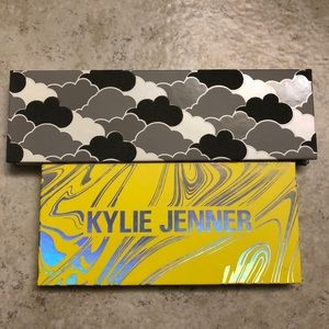 Kylie Jenner Weather Collection